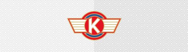 Kolejarz Warszawa logo
