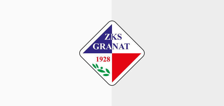 Granat Skarżysko-Kamienna herb