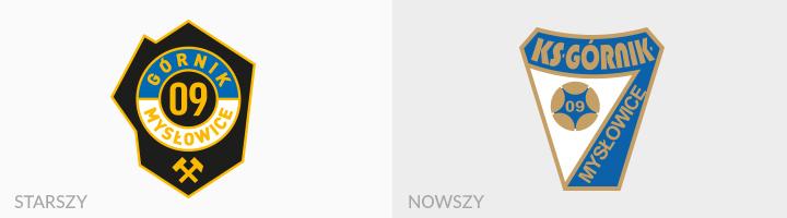 Górnik Mysłowice rebranding