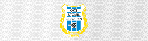 herb klubu Stomil Olsztyn
