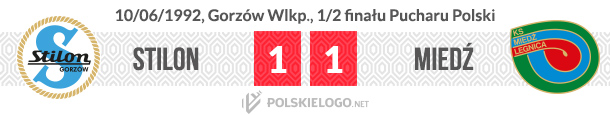 Miedź Legnica w Pucharze Polski