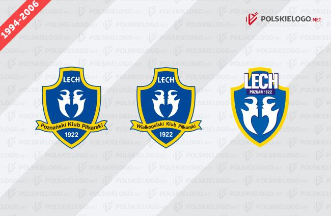 Historyczne herby Lecha Poznań herb