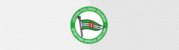 Lechia-Polonia Gdańsk logo klubu