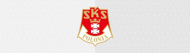 Polonia Gdańsk logo klubu