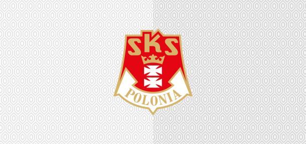 Polonia Gdańsk herb