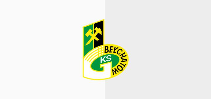 GKS Bełchatów herb