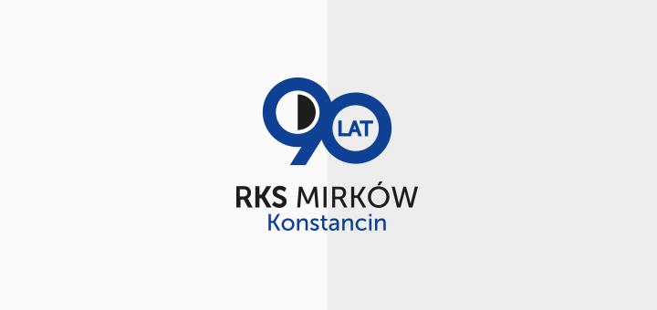 RKS Mirków herb