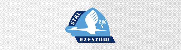Stal Rzeszów herb klubu