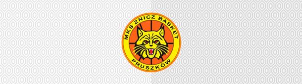 Znicz Pruszków logo klubu