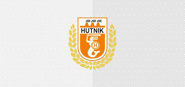 Hutnik Warszawa herb