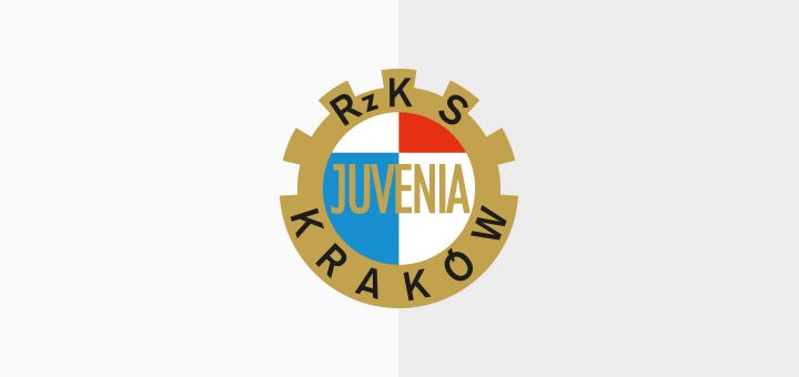 Juvenia Kraków herb