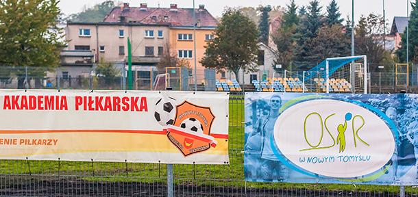 NAP Polonia Nowy Tomyśl logo klubu
