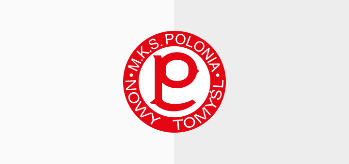 Polonia Nowy Tomyśl herb