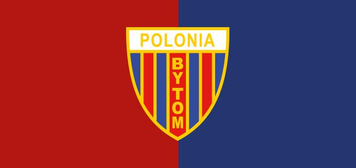 Polonia Bytom herb