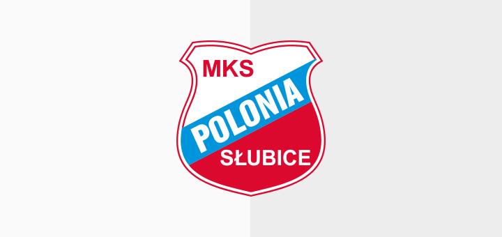 Polonia Słubice herb