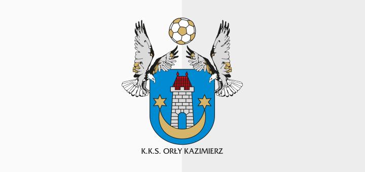 Orły Kazimierz Dolny herb