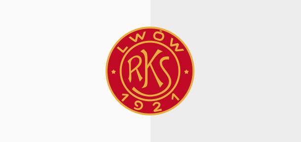 RKS Lwów herb