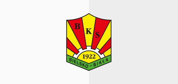 BKS Stal Bielsko-Biała herb