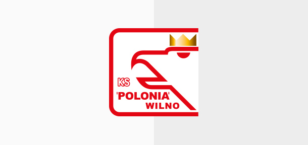 Polonia Wilno herb