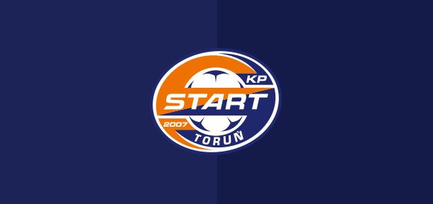 Start Toruń herb