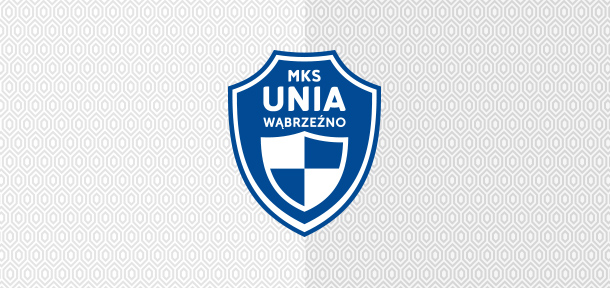 Unia Wąbrzeźno herb 2017