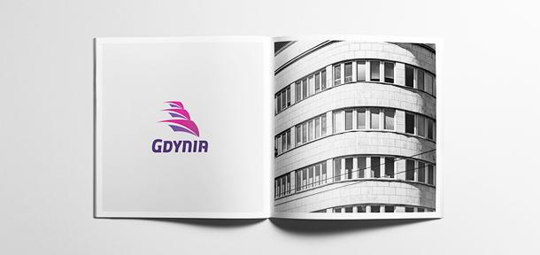 Gdynia rebranding