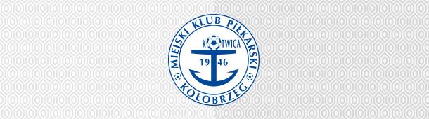Kotwica Kołobrzeg herb