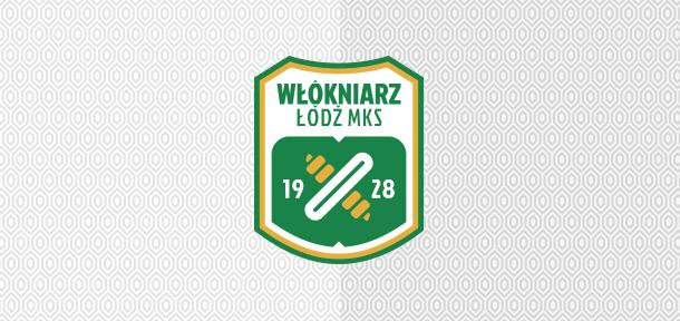 Próba odświeżenia znaku Włókniarza Łódź