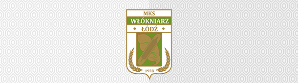 Włókniarz Łódź herb