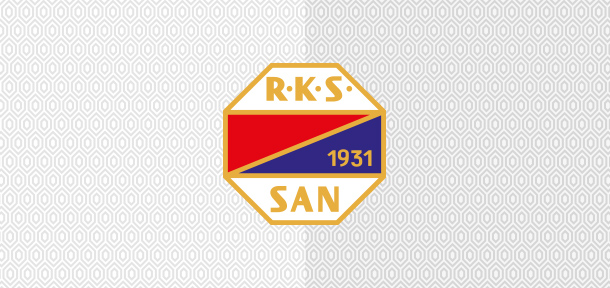 RKS San Poznań herb