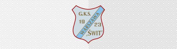 Świt Warszawa herb