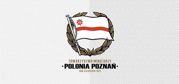 Polonia Poznań herb
