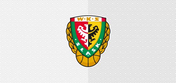 Śląsk Wrocław koszykówka herb