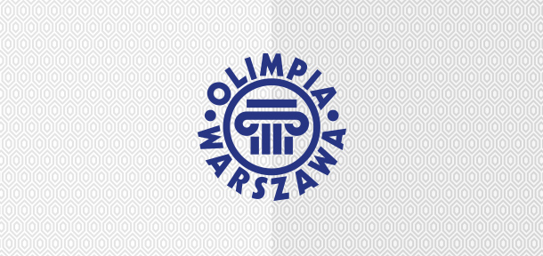 Olimpia Warszawa herb