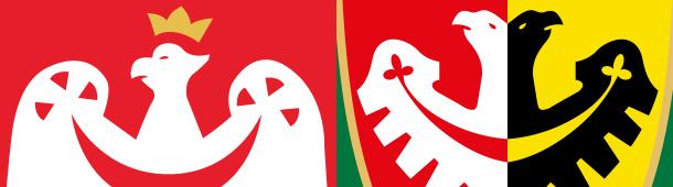 Ślęza Wrocław herb klubu
