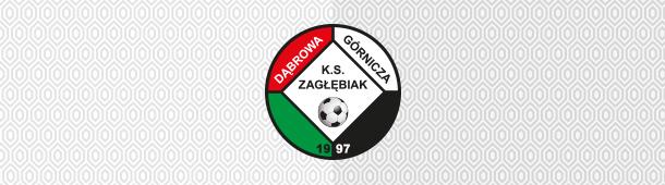 Zagłębiak Dąbrowa Górnicza herb klubu