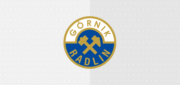 Górnik Radlin herb klubu