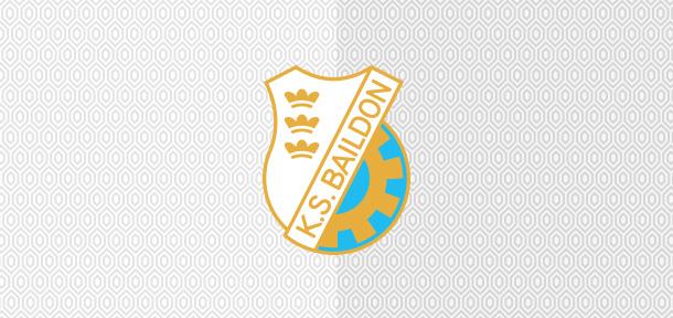 KS Baildon Katowice herb klubu
