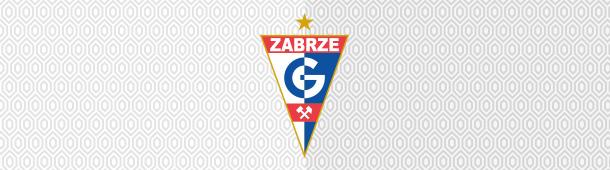 Górnik Zabrze herb klubu