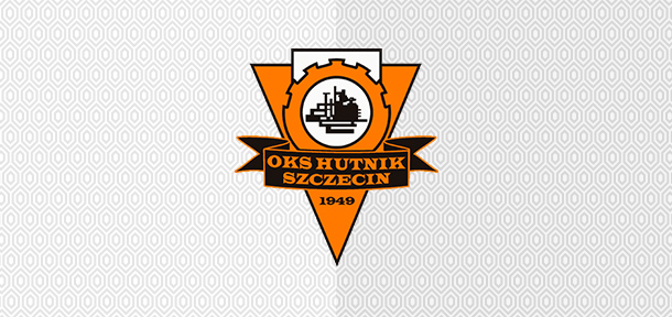Hutnik Szczecin herb klubu