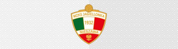 Jagiellonka Nieszawa herb klubu