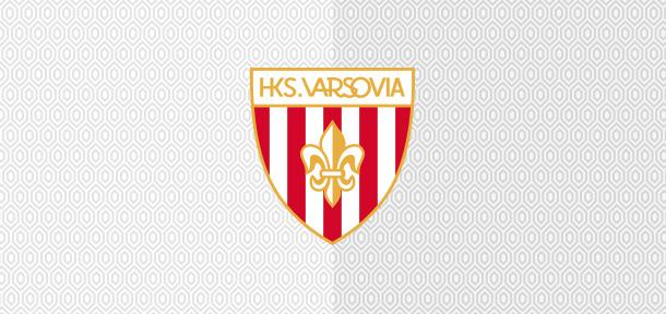 HKS Varsovia logo klubu