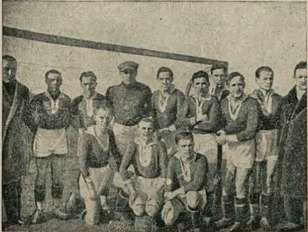 Łódzki Klub Sportowy herb