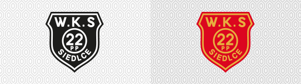 WKS 22 pp Siedlce logo klubu