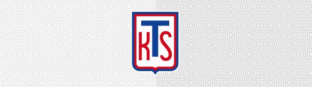 TKS Toruń logo klubu