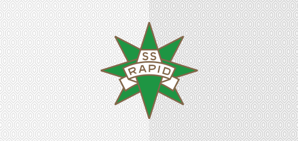 SS Rapid Łódź logo klubu