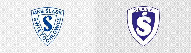 Śląsk Świętochłowice logo klubu