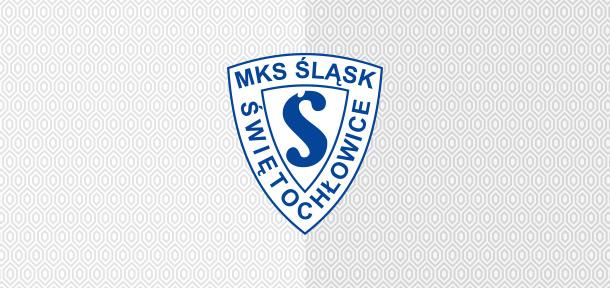 MKS Śląsk Świętochłowice logo klubu