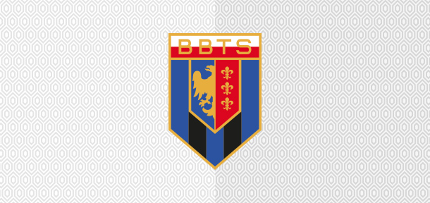 BBTS Bielsko-Biała logo klubu