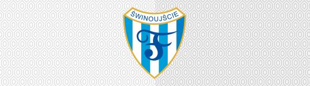 Flota Świnoujście logo klubu